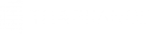 THABrands Logo White