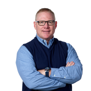 Jim Clark | VP of Sales THA Capital
